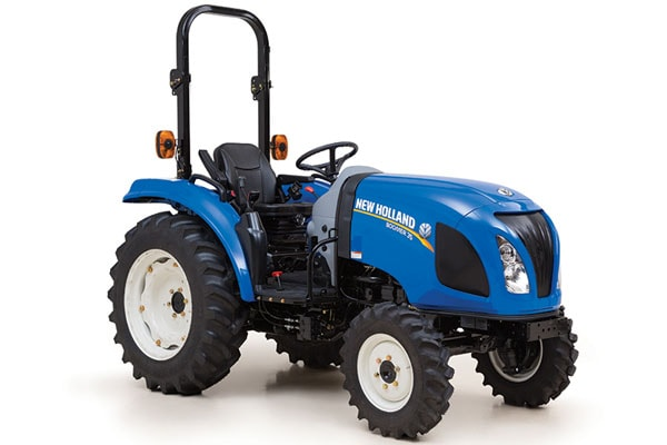 New Holland | Boomer 35-55 HP Series | Model Boomer 35 (T4B) for sale at Rippeon Equipment Co., Maryland