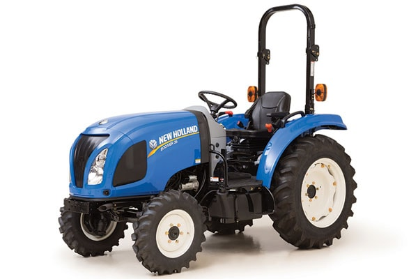 New Holland | Boomer 35-55 HP Series | Model Boomer 40 (T4B) for sale at Rippeon Equipment Co., Maryland