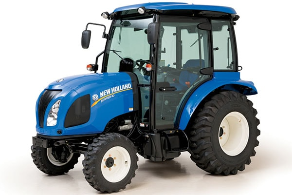 New Holland | Boomer 35-55 HP Series | Model Boomer 40 Cab (T4B) for sale at Rippeon Equipment Co., Maryland