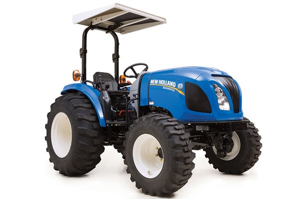 New Holland | Boomer 35-55 HP Series | Model Boomer 55 (T4B) for sale at Rippeon Equipment Co., Maryland