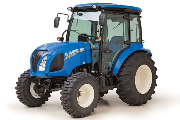 New Holland | Boomer 35-55 HP Series | Model Boomer 55 Cab (T4B) for sale at Rippeon Equipment Co., Maryland