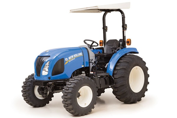 New Holland | Boomer 35-55 HP Series | Model Boomer 50 (T4B) for sale at Rippeon Equipment Co., Maryland