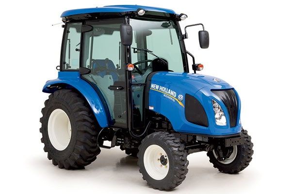 New Holland | Boomer 35-55 HP Series | Model Boomer 50 Cab (T4B) for sale at Rippeon Equipment Co., Maryland