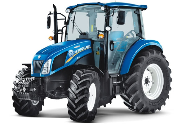New Holland | Tractors & Telehandlers | PowerStar™ T4 Series for sale at Rippeon Equipment Co., Maryland