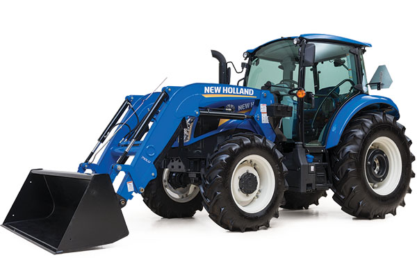 New Holland | PowerStar™ Tractors | Model PowerStar 65 for sale at Rippeon Equipment Co., Maryland