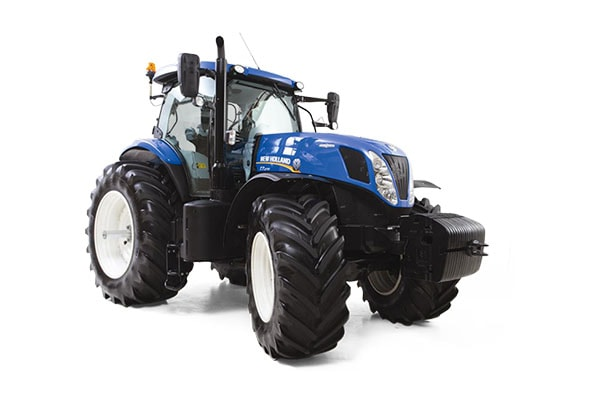 New Holland | T7 Series-Tier 4B | Model T7.175 Classic for sale at Rippeon Equipment Co., Maryland