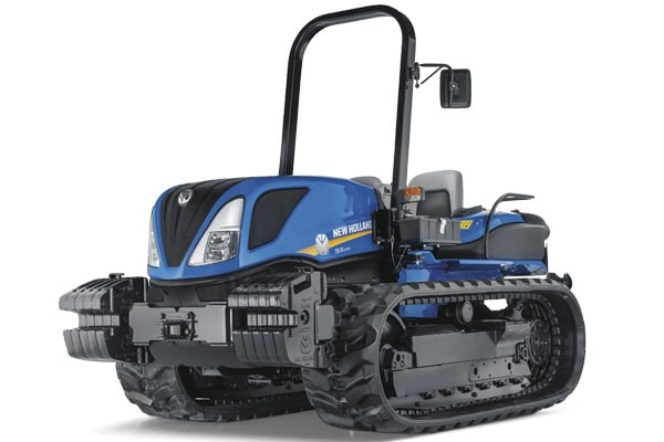 New Holland | Tractors & Telehandlers | TK4 Crawler for sale at Rippeon Equipment Co., Maryland