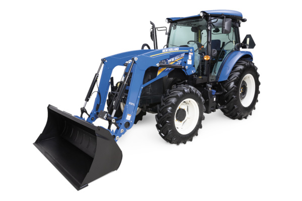 New Holland | Tractors & Telehandlers | WORKMASTER™ 95,105 AND 120 for sale at Rippeon Equipment Co., Maryland