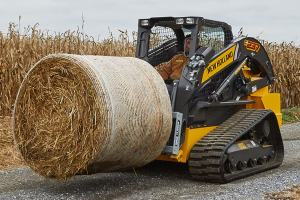 New Holland | Compact Track Loaders | Model C237 for sale at Rippeon Equipment Co., Maryland