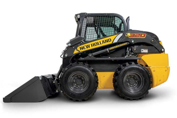 New Holland | 300 Series | Model L320 for sale at Rippeon Equipment Co., Maryland