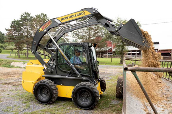 New Holland | 300 Series | Model L328 for sale at Rippeon Equipment Co., Maryland