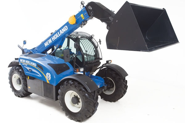 New Holland | Tractors & Telehandlers | Large-Frame Telehandlers - Tier 4B for sale at Rippeon Equipment Co., Maryland