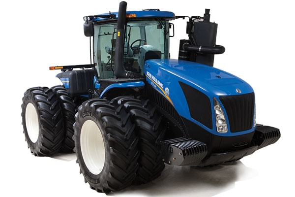 New Holland | Tractors & Telehandlers | T9 Series 4WD – Tier 4B for sale at Rippeon Equipment Co., Maryland