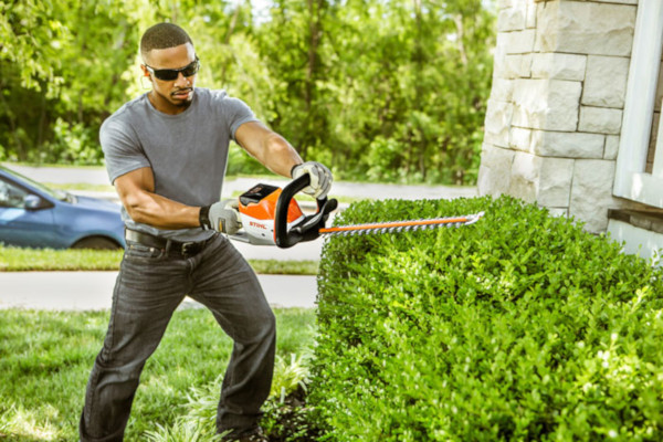 Stihl |  Hedge Trimmers | Battery Hedge Trimmers for sale at Rippeon Equipment Co., Maryland