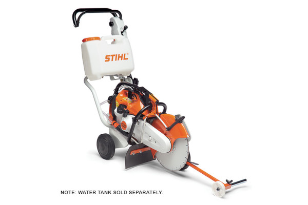 Stihl | Cut-off Machine Accessories | Model STIHL Cutquik® Cart for sale at Rippeon Equipment Co., Maryland