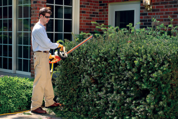 Stihl |  Hedge Trimmers | Electric Hedge Trimmers for sale at Rippeon Equipment Co., Maryland