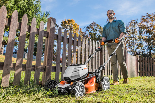 Stihl | Lawn Mower | Home Owner Lawn Mower for sale at Rippeon Equipment Co., Maryland