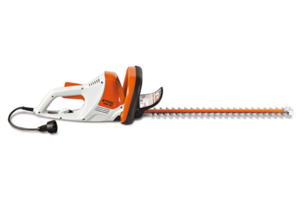 Stihl | Electric Hedge Trimmers | Model HSE 52 for sale at Rippeon Equipment Co., Maryland