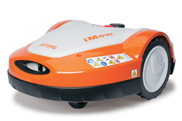 Stihl | iMOW® Robotic Mowers | Model iMOW® RMI 632 P for sale at Rippeon Equipment Co., Maryland