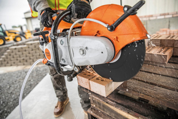 Stihl | Cut-off Machines | Professional Cut-off Machines for sale at Rippeon Equipment Co., Maryland