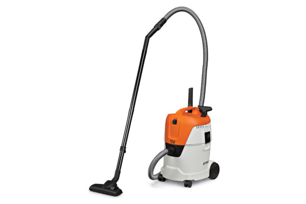 Stihl | Homeowner Vacuum | Model SE 62 for sale at Rippeon Equipment Co., Maryland