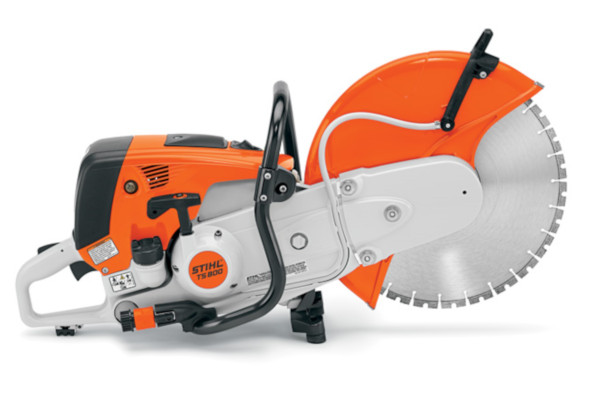 Stihl | Professional Cut-off Machines | Model TS 800 STIHL Cutquik® for sale at Rippeon Equipment Co., Maryland