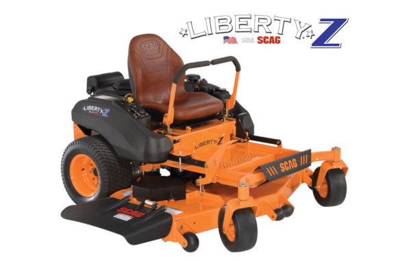 Scag | Liberty Z | Model SZL48-21FR for sale at Rippeon Equipment Co., Maryland