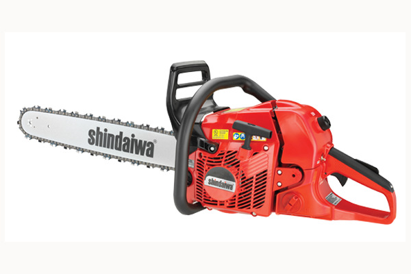 Shindaiwa | Chain Saws | Model 591 for sale at Rippeon Equipment Co., Maryland