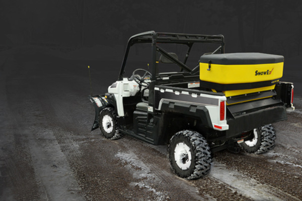 Spreaders | Tailgate | Drop Pro™ 600 for sale at Rippeon Equipment Co., Maryland