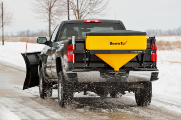 Spreaders | Tailgate Pro | Model SP-575X-1 for sale at Rippeon Equipment Co., Maryland