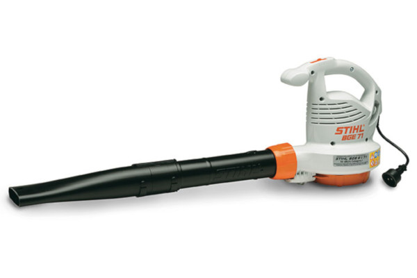 Stihl | Electric Blowers | Model BGE 71 for sale at Rippeon Equipment Co., Maryland