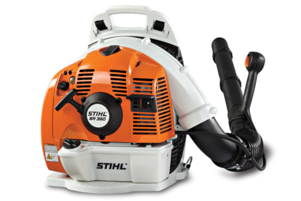 Stihl BR 350 for sale at Rippeon Equipment Co., Maryland
