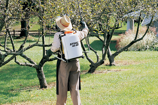 Stihl | Sprayers | Backpack Sprayers for sale at Rippeon Equipment Co., Maryland
