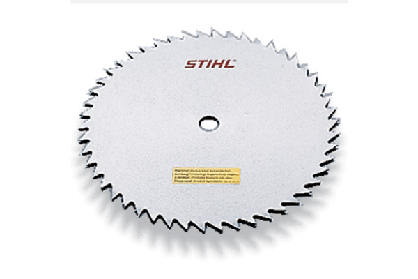 Stihl | Trimmers Heads and Blades | Model Circular Saw Blade - Scratcher Tooth for sale at Rippeon Equipment Co., Maryland