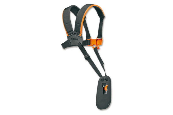 Stihl | Straps and Harnesses | Model Double Standard Harness for sale at Rippeon Equipment Co., Maryland