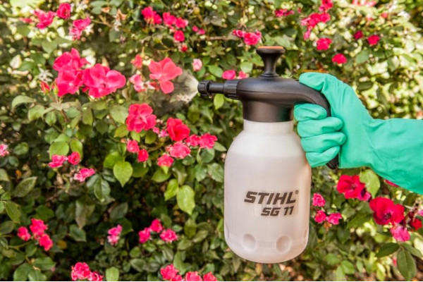 Stihl | Sprayers | Handheld Sprayers for sale at Rippeon Equipment Co., Maryland
