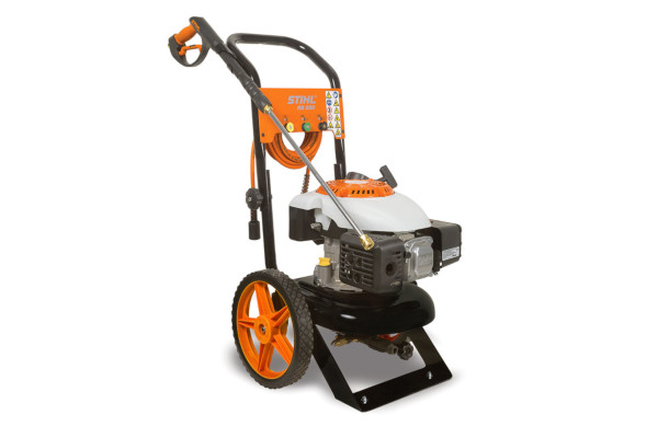 Stihl | Homeowner Pressure Washers | Model RB 200 for sale at Rippeon Equipment Co., Maryland