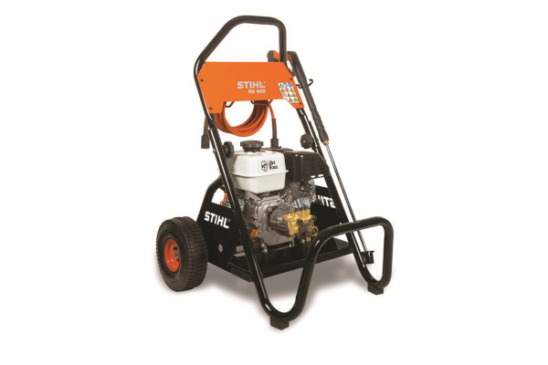 Stihl | Homeowner Pressure Washers | Model RB 400 Dirt Boss® for sale at Rippeon Equipment Co., Maryland
