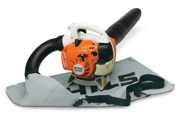 Stihl | Shredder Vacs | Model SH 56 C-E for sale at Rippeon Equipment Co., Maryland