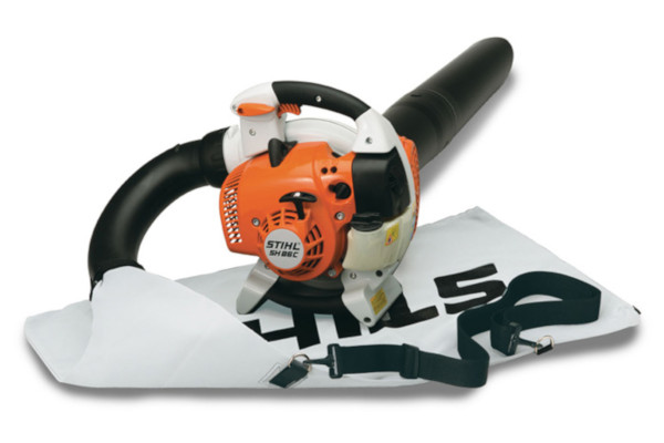 Stihl | Shredder Vacs | Model SH 86 C-E for sale at Rippeon Equipment Co., Maryland