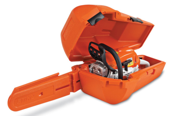 Stihl | Cases and Bar Scabbards | Model Chainsaw Carrying Case  for sale at Rippeon Equipment Co., Maryland