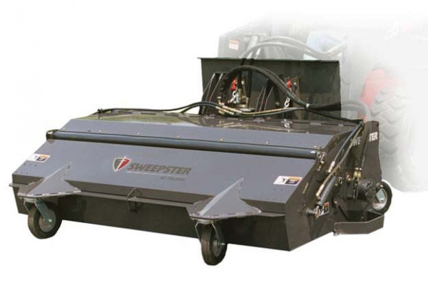 Paladin Attachments | Sweepster | Sweepers, 203 & 204 Series, CS for sale at Rippeon Equipment Co., Maryland