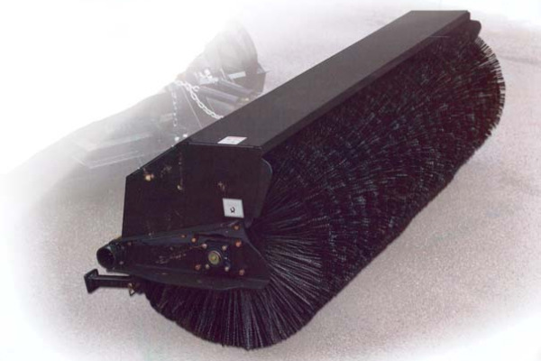 Paladin Attachments | Sweepers, QCTL Angle | Model 22072 for sale at Rippeon Equipment Co., Maryland