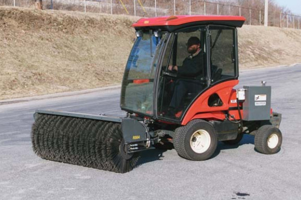 Paladin Attachments | Sweepster | Sweepers CTH for sale at Rippeon Equipment Co., Maryland