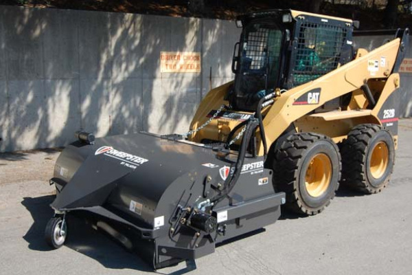 Paladin Attachments | Sweepster | Sweepers, VRS for sale at Rippeon Equipment Co., Maryland