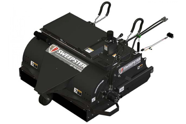 Paladin Attachments | Sweepers, VS | Model Sweepers, VS for sale at Rippeon Equipment Co., Maryland