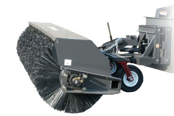 Paladin Attachments | Sweepster | Sweepers, WLA for sale at Rippeon Equipment Co., Maryland