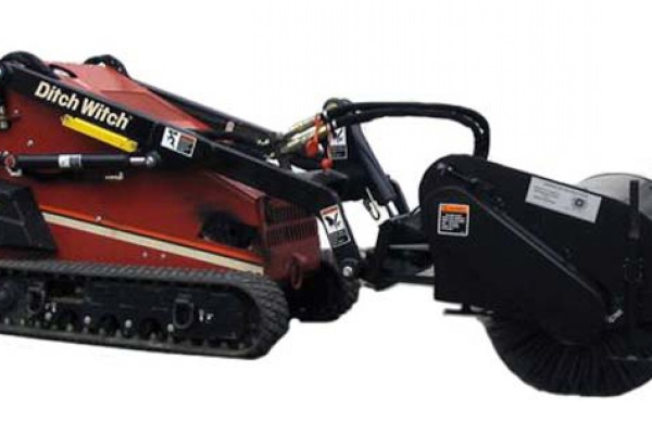 Paladin Attachments Sweepster CT Sweeper 226 for sale at Rippeon Equipment Co., Maryland