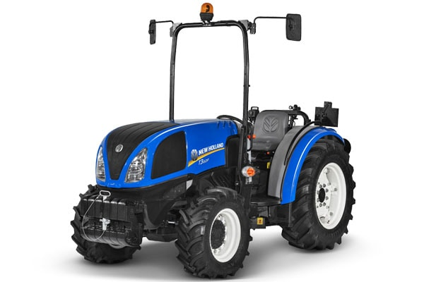 New Holland | Tractors & Telehandlers | T3F Compact Specialty for sale at Rippeon Equipment Co., Maryland