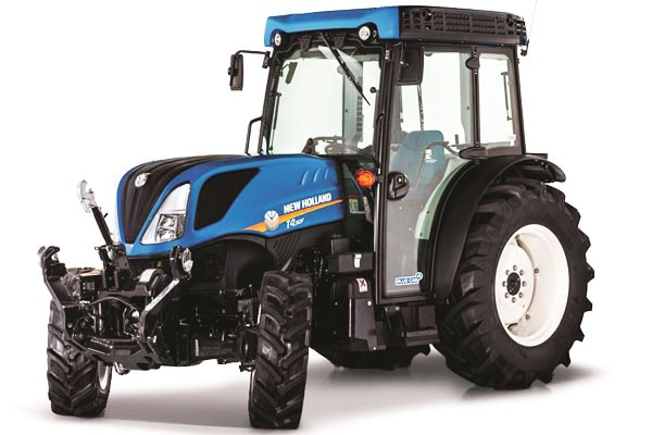 New Holland | T4F Narrow Series - Tier 4A | Model T4.110F for sale at Rippeon Equipment Co., Maryland
